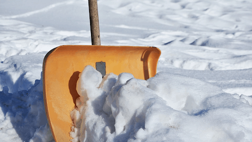 Snow Removal Tips in Laramie, WY